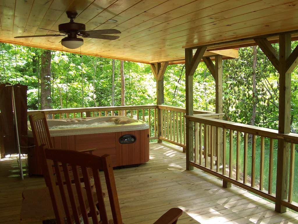 Cabin vacation rental in hendersonville nc usa from vrbo