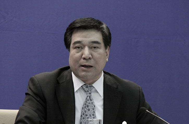 Oficial Ministerial demitido por corrupção, dizem autoridades chinesas | #Corrupção, #Demissão, #Exoneração, #FalunGong, #LuChen, #PartidoComunistaChinês, #Perseguição, #Poder