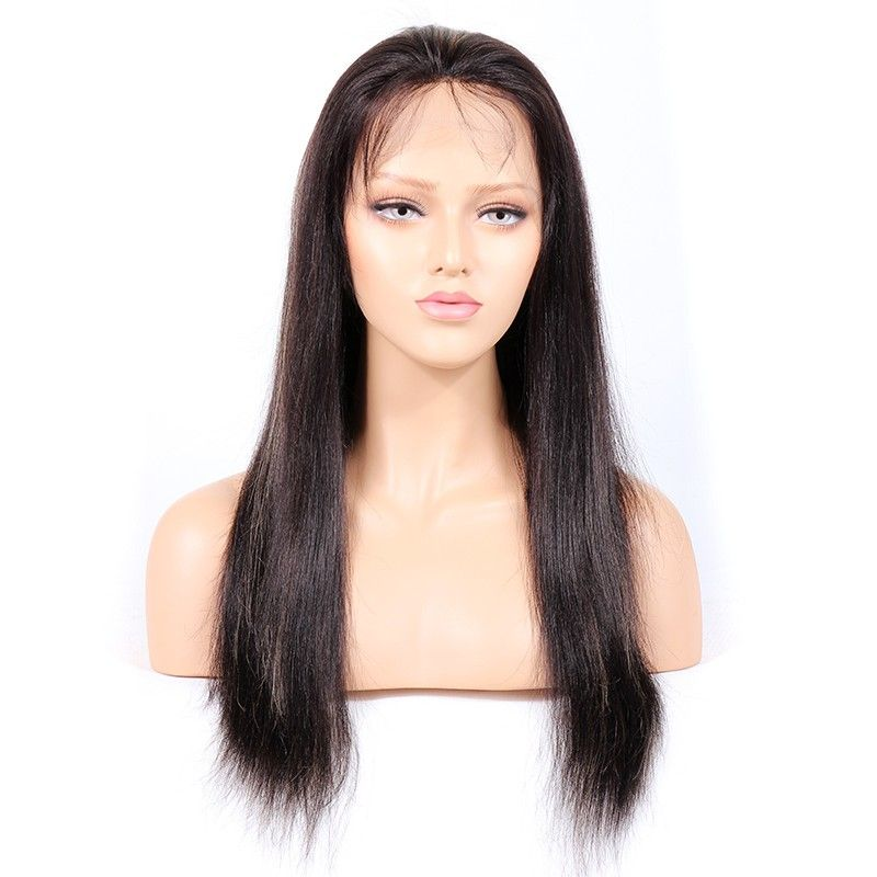 1B/27 Highlight Color Glueless Full Lace Wigs Indian