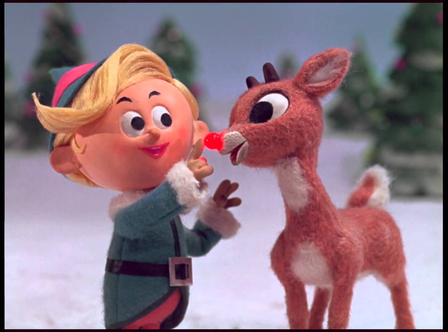 Rudolph the Red Nosed Reindeer 1964 1080p | Christmas | Pinterest ...