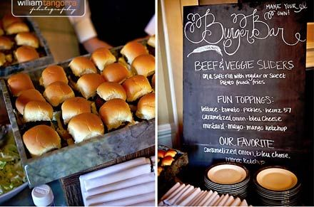 slider bar; Wedding Ideas : Wedding Catering Idea - Personalize ...