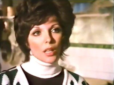 Joan Collins, La escalera de la locura (1973)