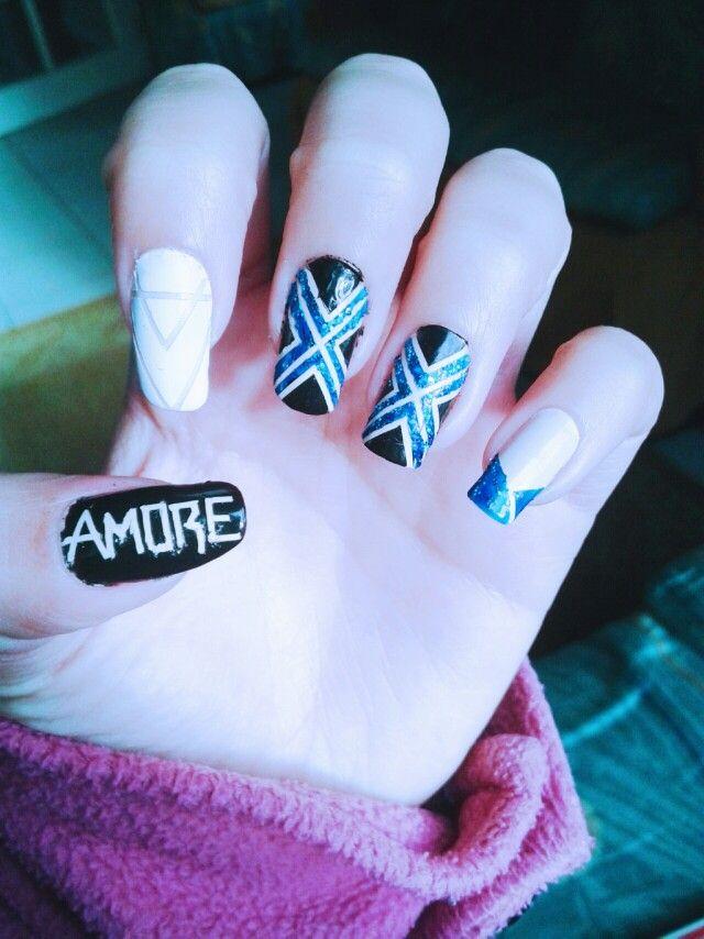 ♥Amore♥