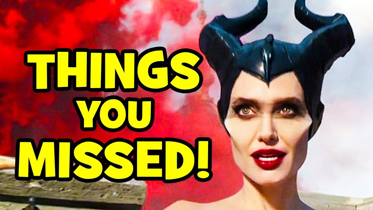 12 Amazing Easter Eggs In Maleficent 2 Mistress Of Evil In 2021 Evil Disney Easter Eggs In Movies Disney Easter