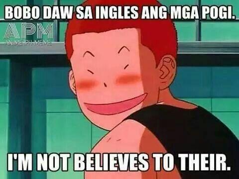 Funny Meme Jokes Tagalog : Pin by francesca lee on tagalog pinterest asdf tagalog and humour