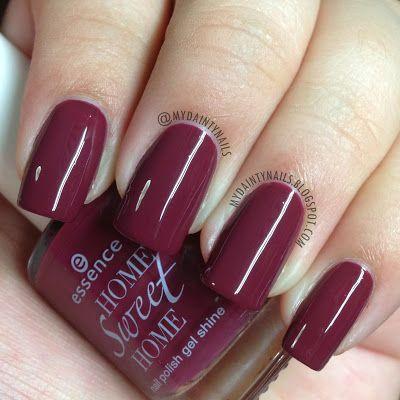 maroon acrylic nails  google search  maroon acrylic