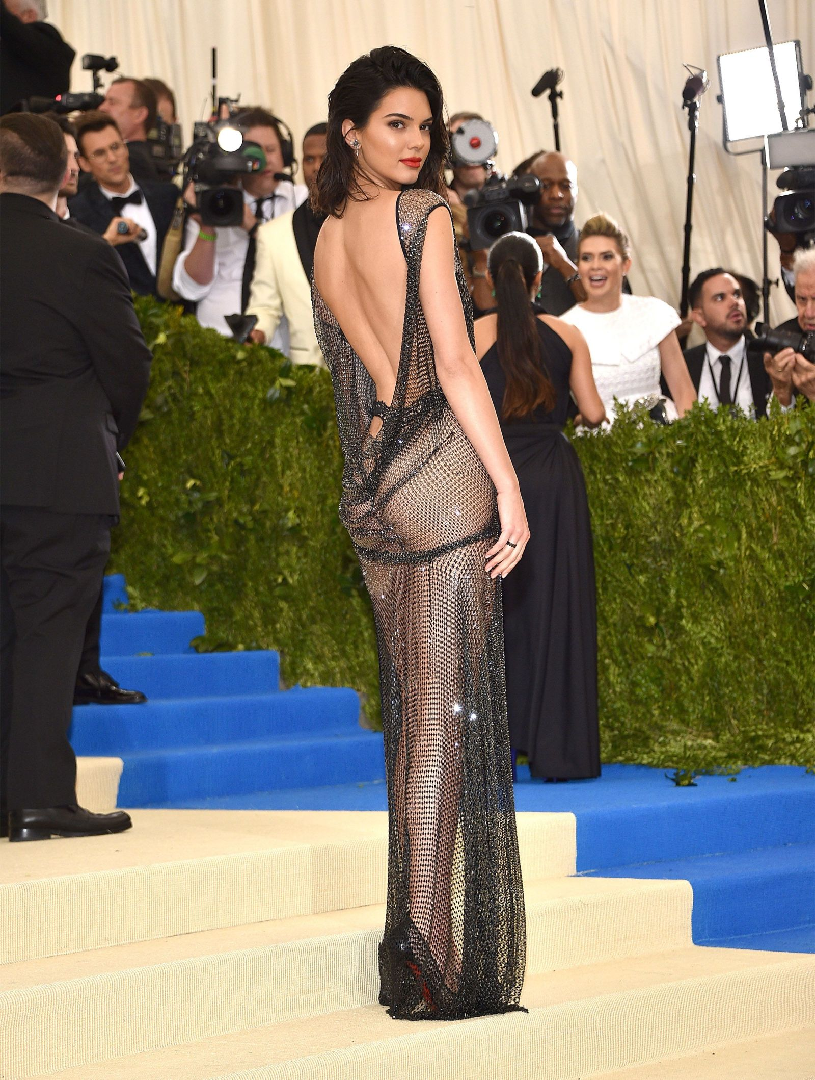 Nude Kylie Jenner Kendall Jenner nude photos 2019
