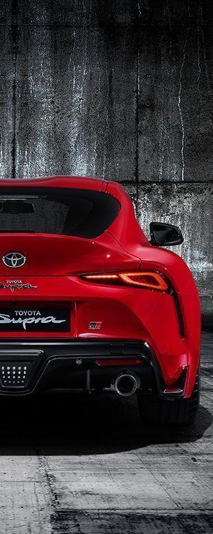 Photo of 2020年にはトヨタ自然A90)単体のウェブページistダイ丁— – 高級車 2020 – 車の世界 2020