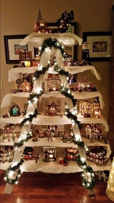 Do it yourself homemade christmas decorations navidad decoracin do it yourself homemade christmas decorations solutioingenieria Choice Image