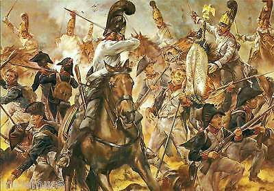 Only 20 Copies Of Austerlitz 1805 Are Remaining Napoleonic Wars Military Art War Art