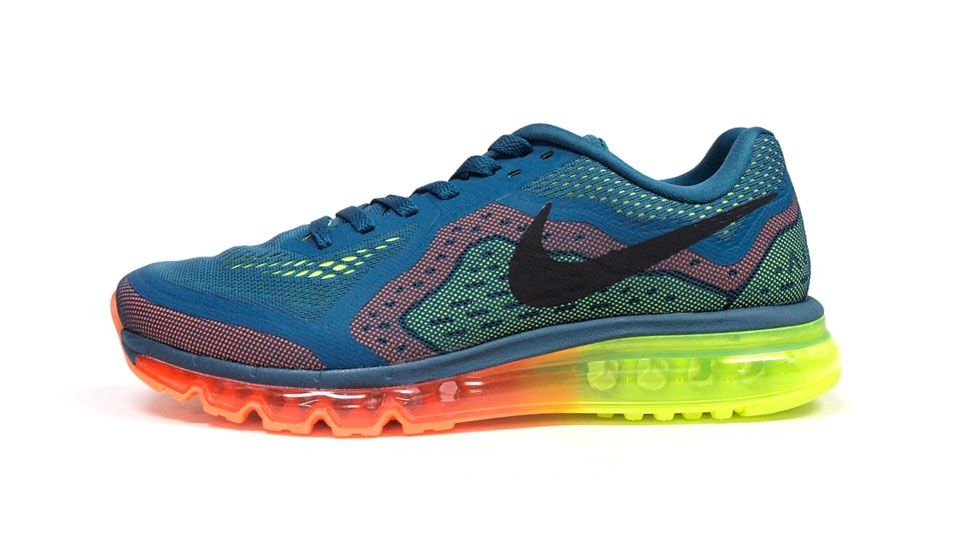 Nike Air Max 2014: Limited Edition for Core | SHOES