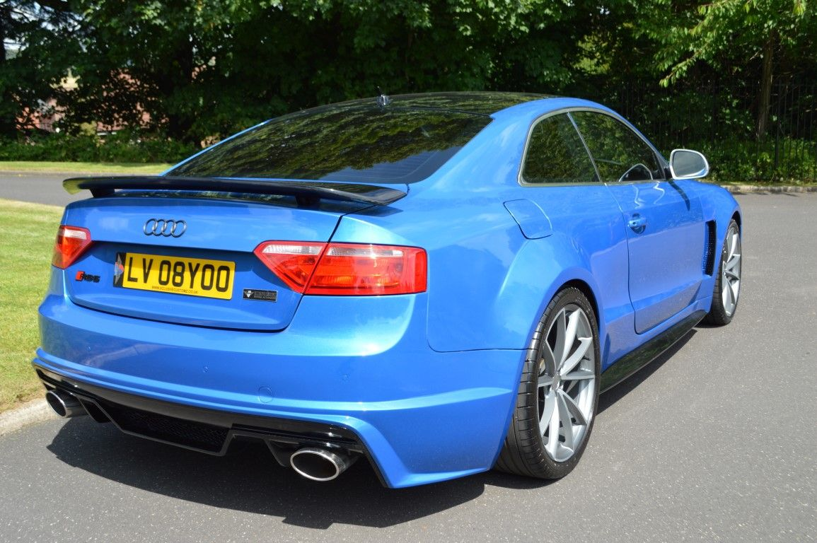 Audi A5 Xclusive Wide   Body Kit   Wide body kits, Audi a5 ...