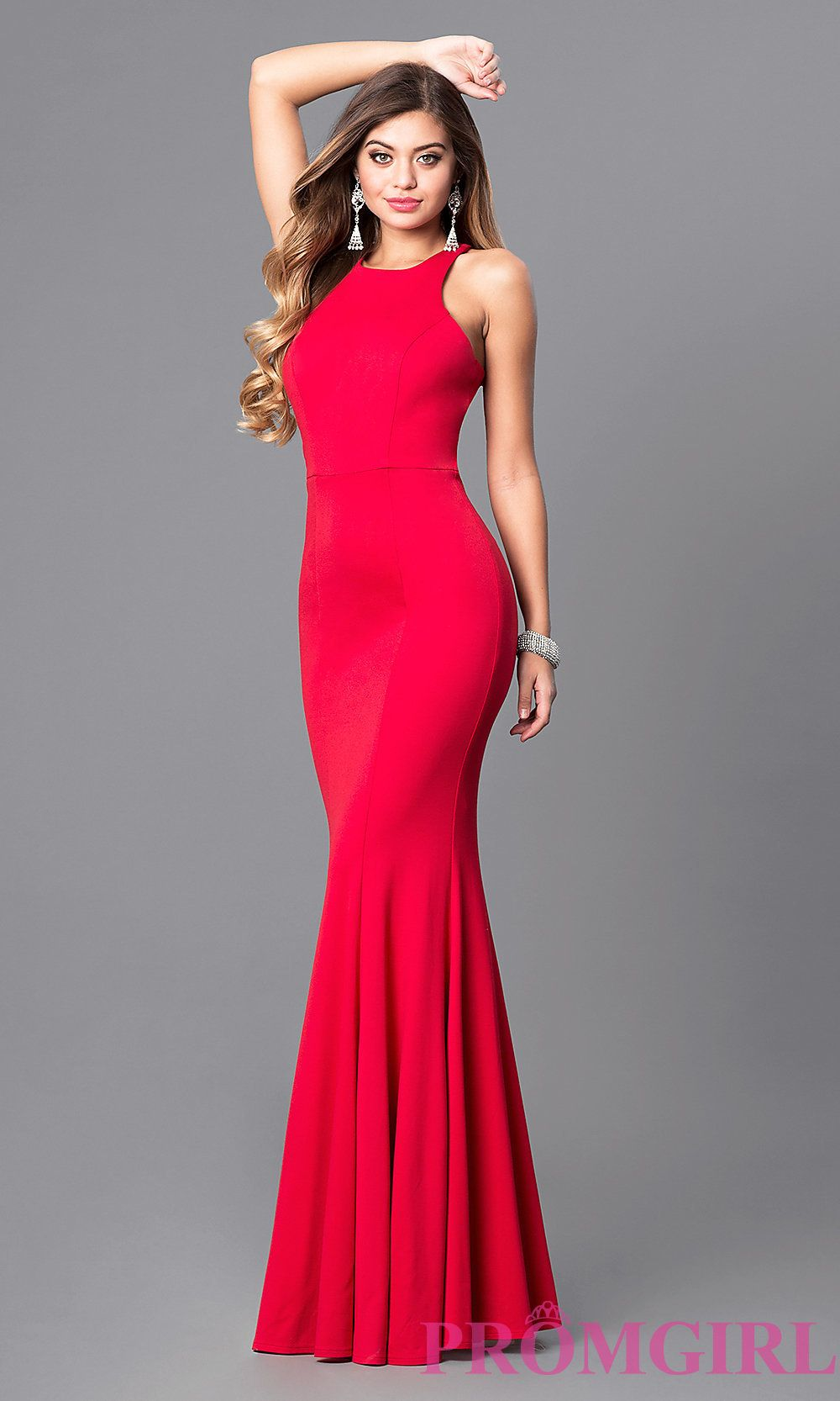 I like style dq from promgirl do you like prom dresses