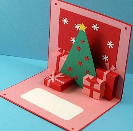 Crea Tarjetas Navideñas Gratis Con Mensajes Lindos Fáciles Tarjeta Navideña Tarjetas Feliz Navidad Tarjetas