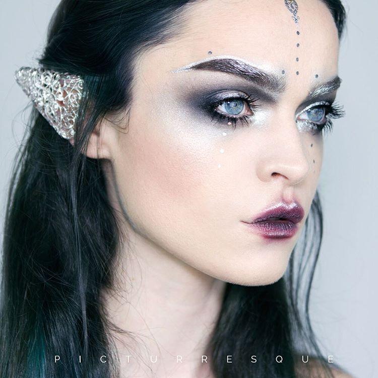 elf make up