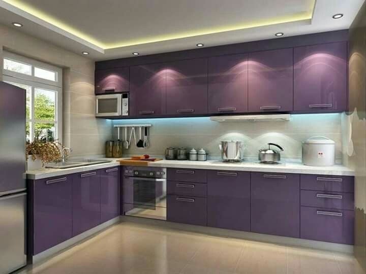 Why Modular Kitchen Designs Are The Latest Trend in Home Decor ...