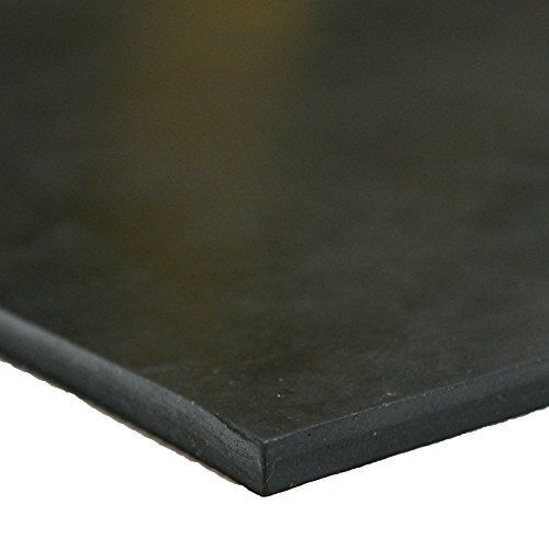 Neoprene Commercial Grade 70a Rubber Sheet 3 16 Thick X 3ft Width X 6ft Notapplicable Neoprene Rubber Rubber Sheet