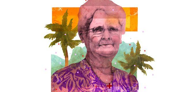 """""""Social Entrepreneur in Indien"""": So würde die amerikanische Missionsärztin Ida Scudder wohl heute umschrieben."""