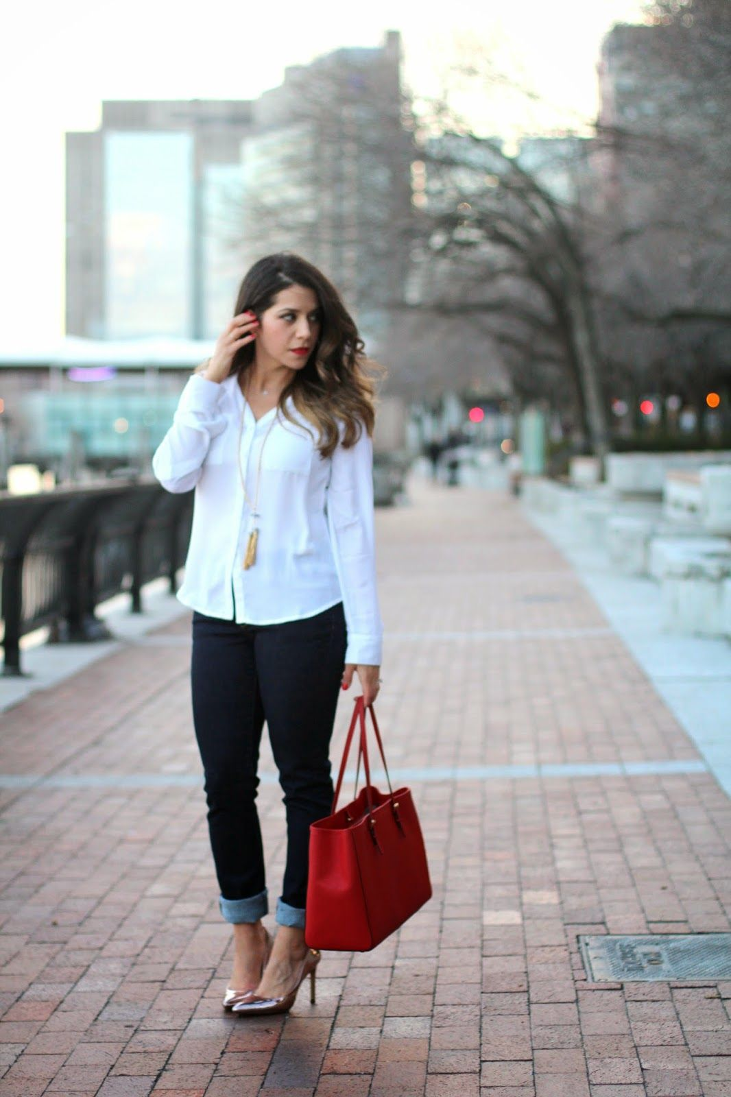 Profuse Fall Fashion Outfits For Work Casual Fridays