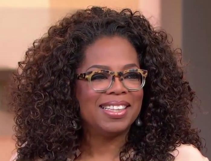 b2a6b4d17a2e SPOTTED  Oprah Winfrey