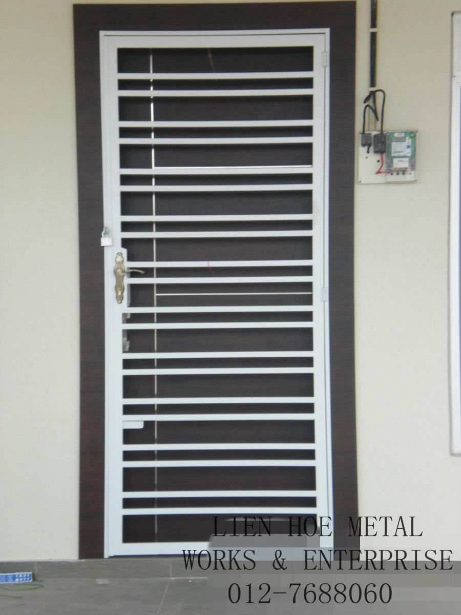 Pin By Abubakar Ali On Grill And Screens Door And Window Design