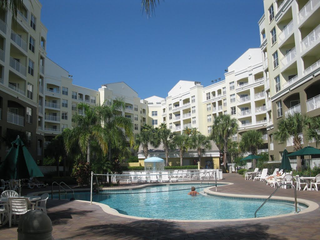 Vacation Village at Parkway Kissimmee FL A timeshare