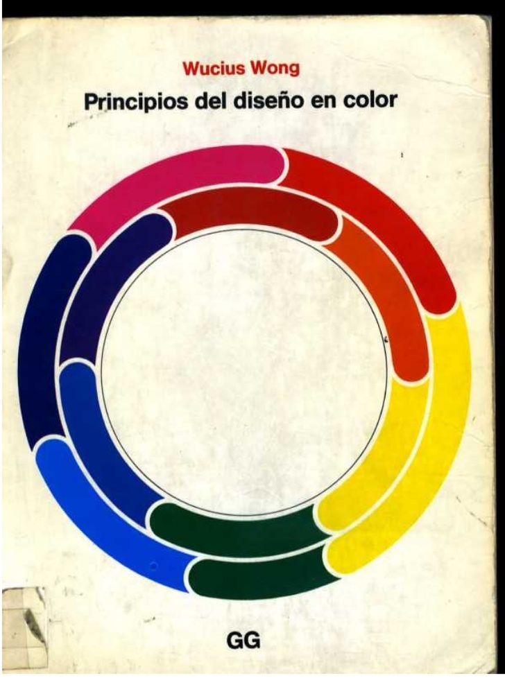 Wucius wong principios del diseño en color | design+color+texture ...
