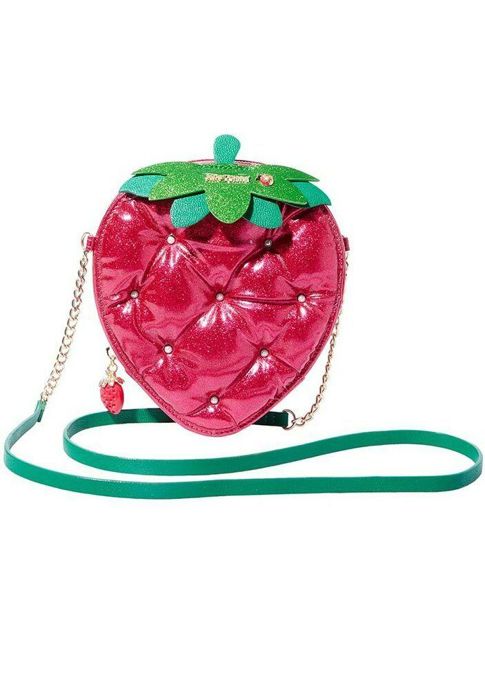 Womens Wallets Apple Fruit Leather Passport Wallet Coin Purse Girls Handbags