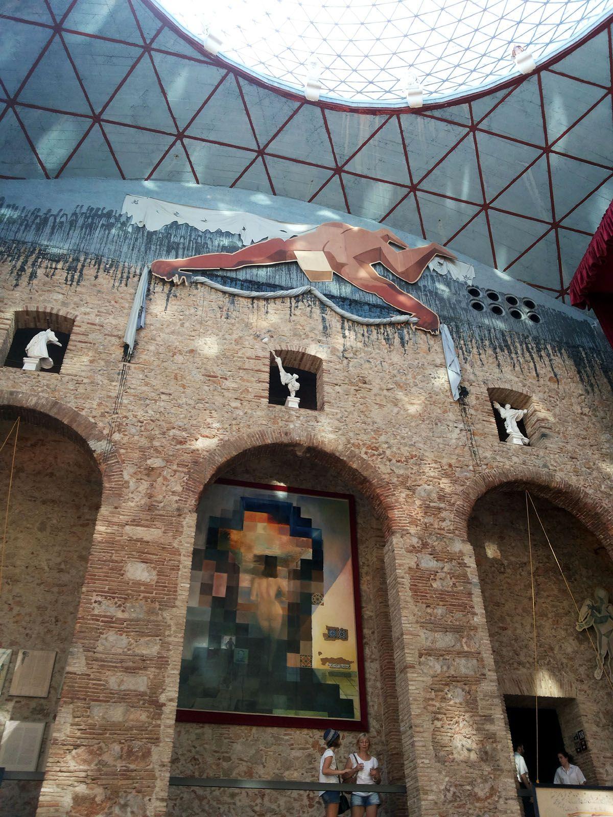 ☼ Salvador Dalí  Museum