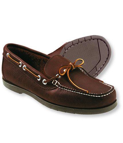 men's handsewn moccasins camp moc  dress shoes men