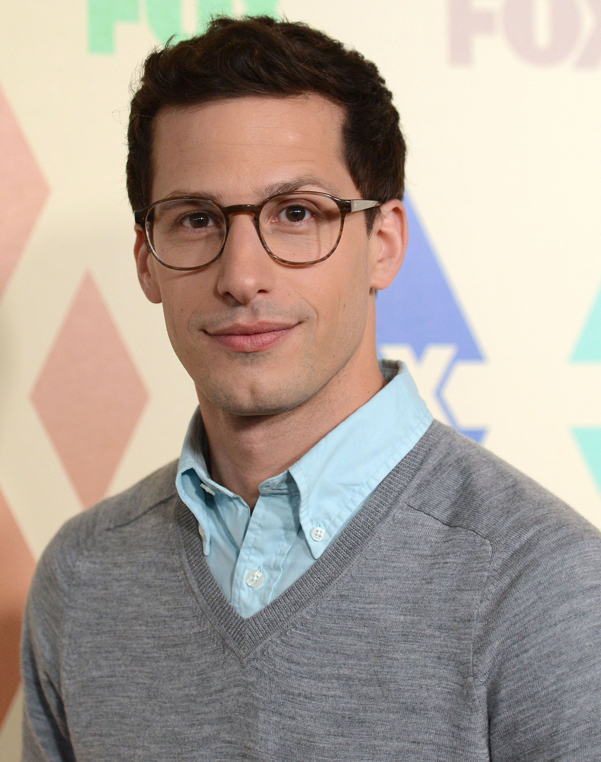 10 Things You Didnt Know About Andy Samberg