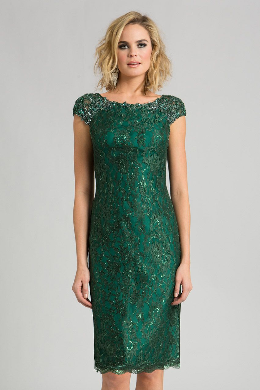 Emerald green dress for wedding  Feriani Couture   wardrobe ideas  Pinterest  Green gown