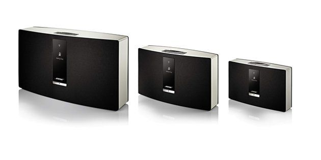 Bose Is The Next Company To Go After Sonos Launches Soundtouch Wi