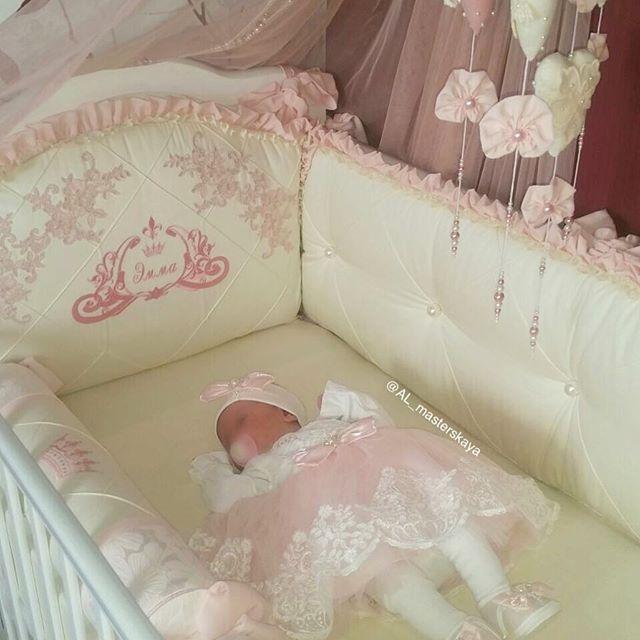 Самые сладкие сны от AL для маленьких принцессГлядя на это ...