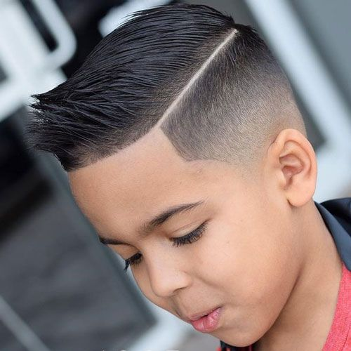 30 Cool Haircuts For Boys 2019 | Cool boys haircuts, Boys fade haircut, Boys haircuts