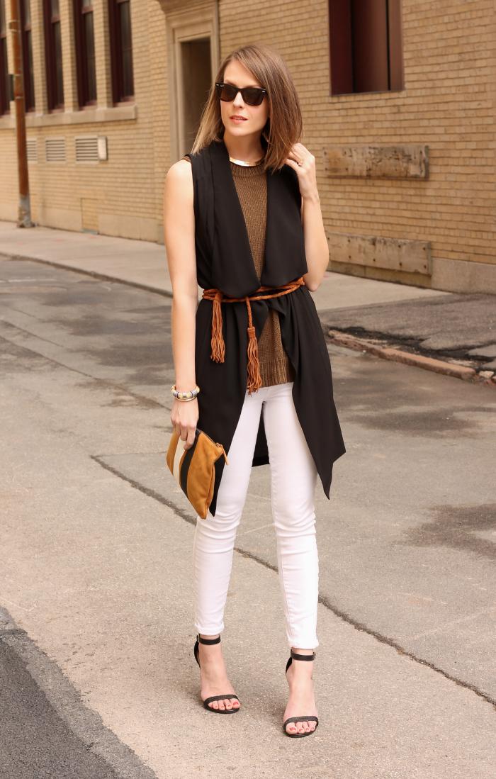 Minimal Neutrals| Penny Pincher Fashion