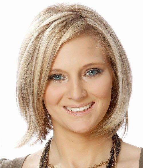 Best Haircuts for Fine Straight Hair Hair Pinterest Melenas - cortes de cabello corto para mujer