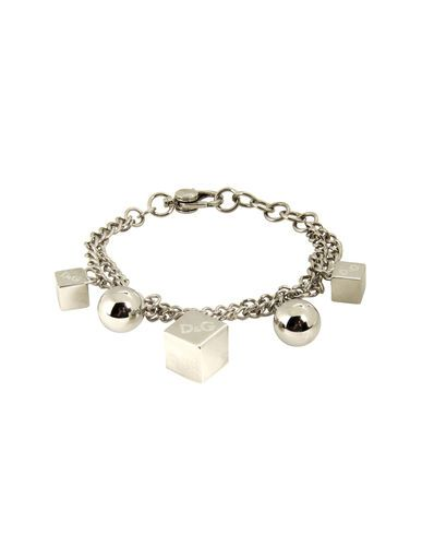 I found this great D&G Bracelet on yoox.com. Click on the image above to get a coupon code for Free Standard Shipping on your next order. #yoox
