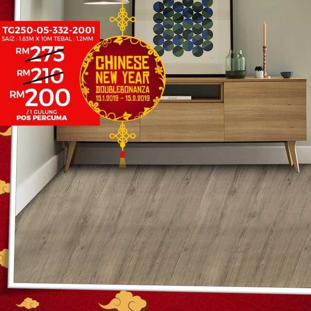 CHINESE NEW YEAR DOUBLE BONANZAPROMO IS BACK!! TIKARGETAH