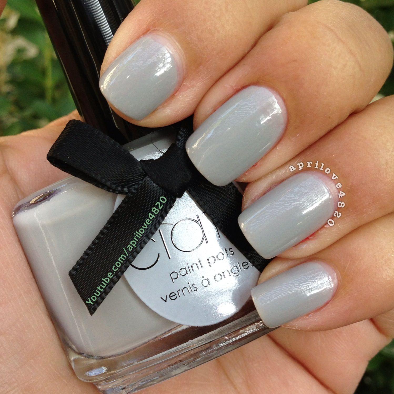 Ciate Nail Polish Collection Christmas: Cream Soda Ciate Nailpolish #nails#ciate#nailart#nail