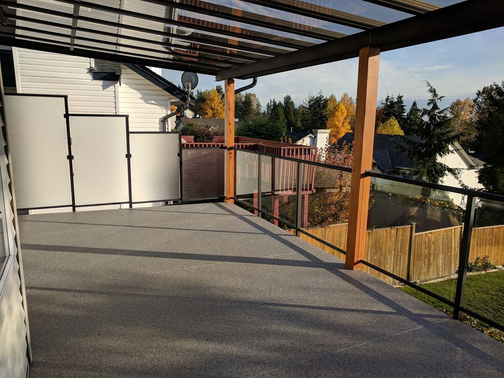 Privacy Or Wind Wall Panels | AAA Retail Division | Aluminum U0026 Glass Patio  Covers,