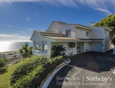 Barcelona Real Estate Agency | Barcelona Properties On Sale - Barcelona Sotheby's International Realty ID_SITP1152