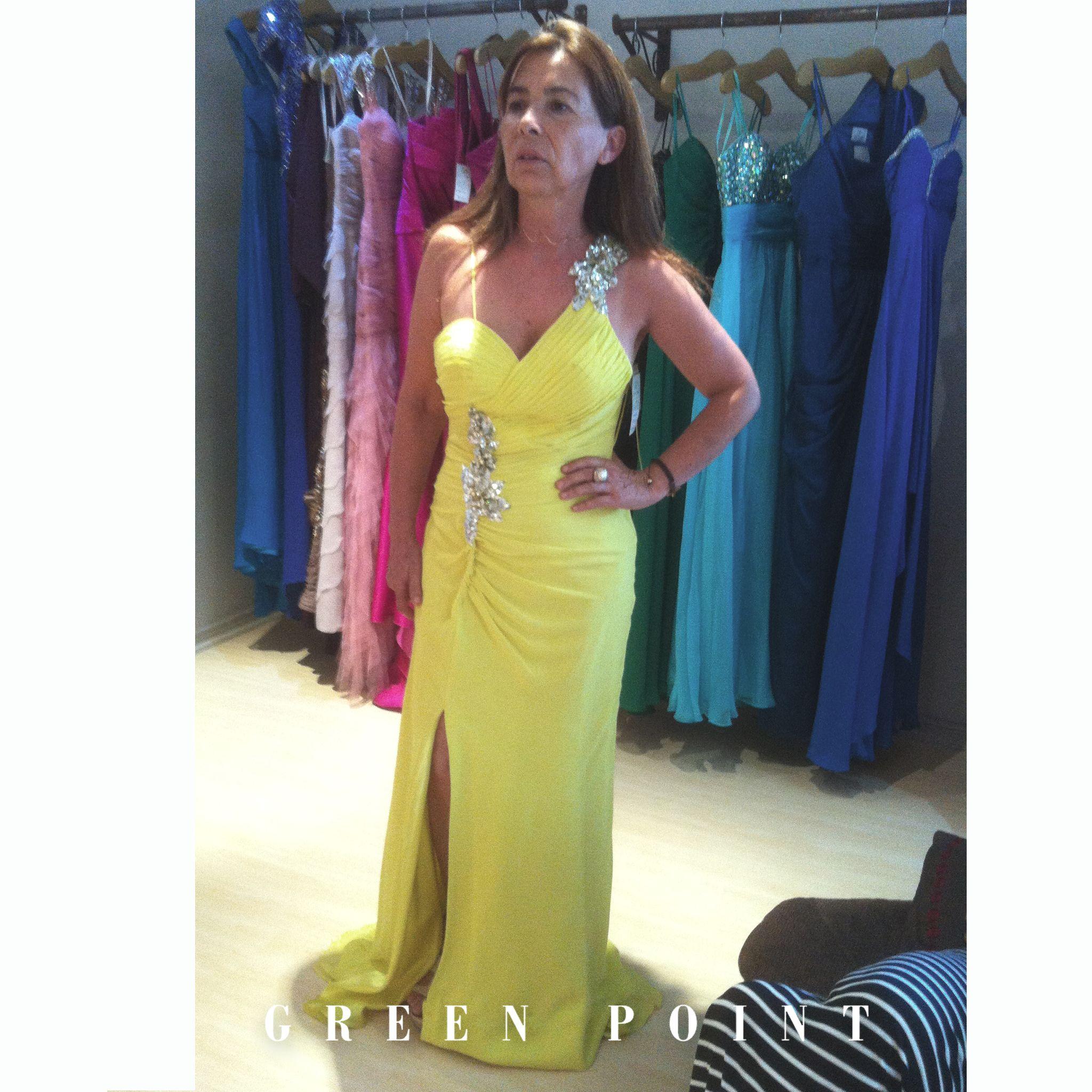 Boutique de vestidos de noche en chile
