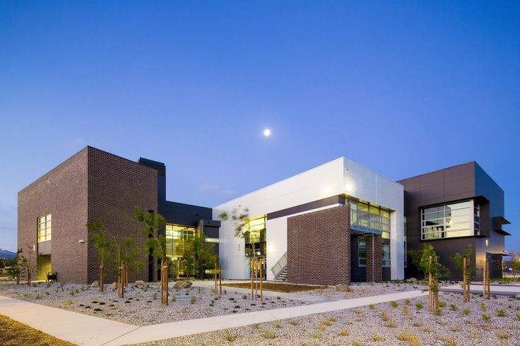 ACT Chapter Award for Sustainable Architecture – John Paul College by Collins ...