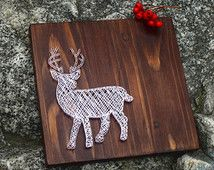 realtree string art - Google Search
