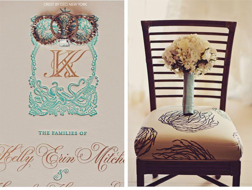 Vintage Hawaiian Wedding Ideas