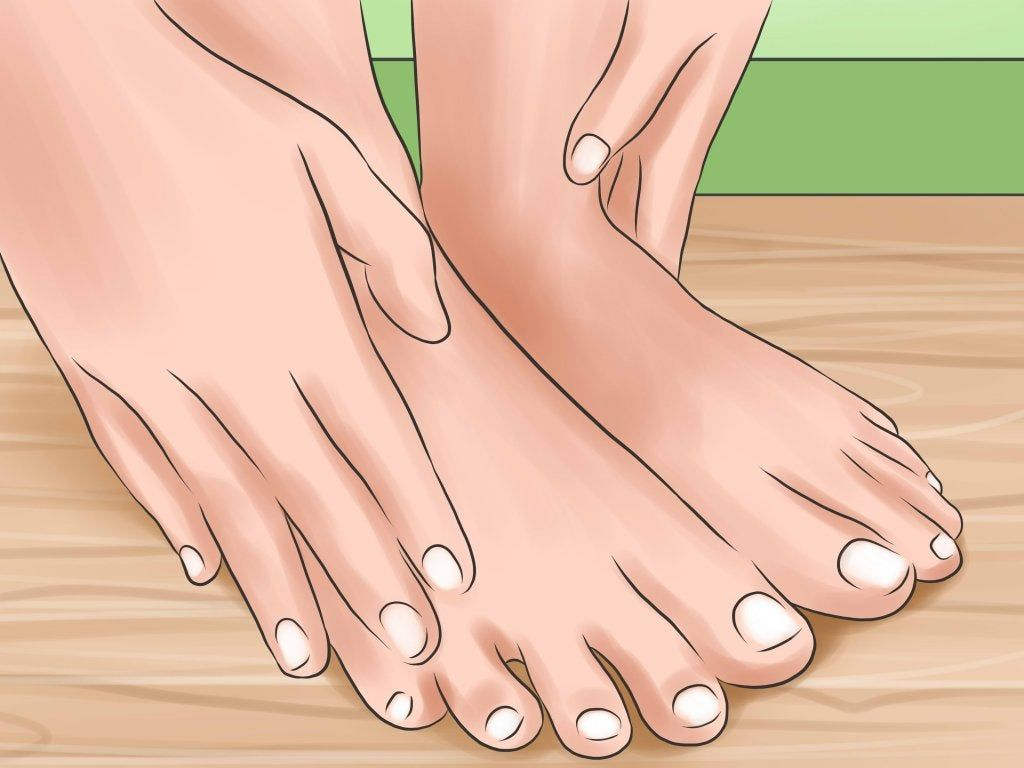 11 Foot Care Tips So They Always Look Impecable — Step To Health