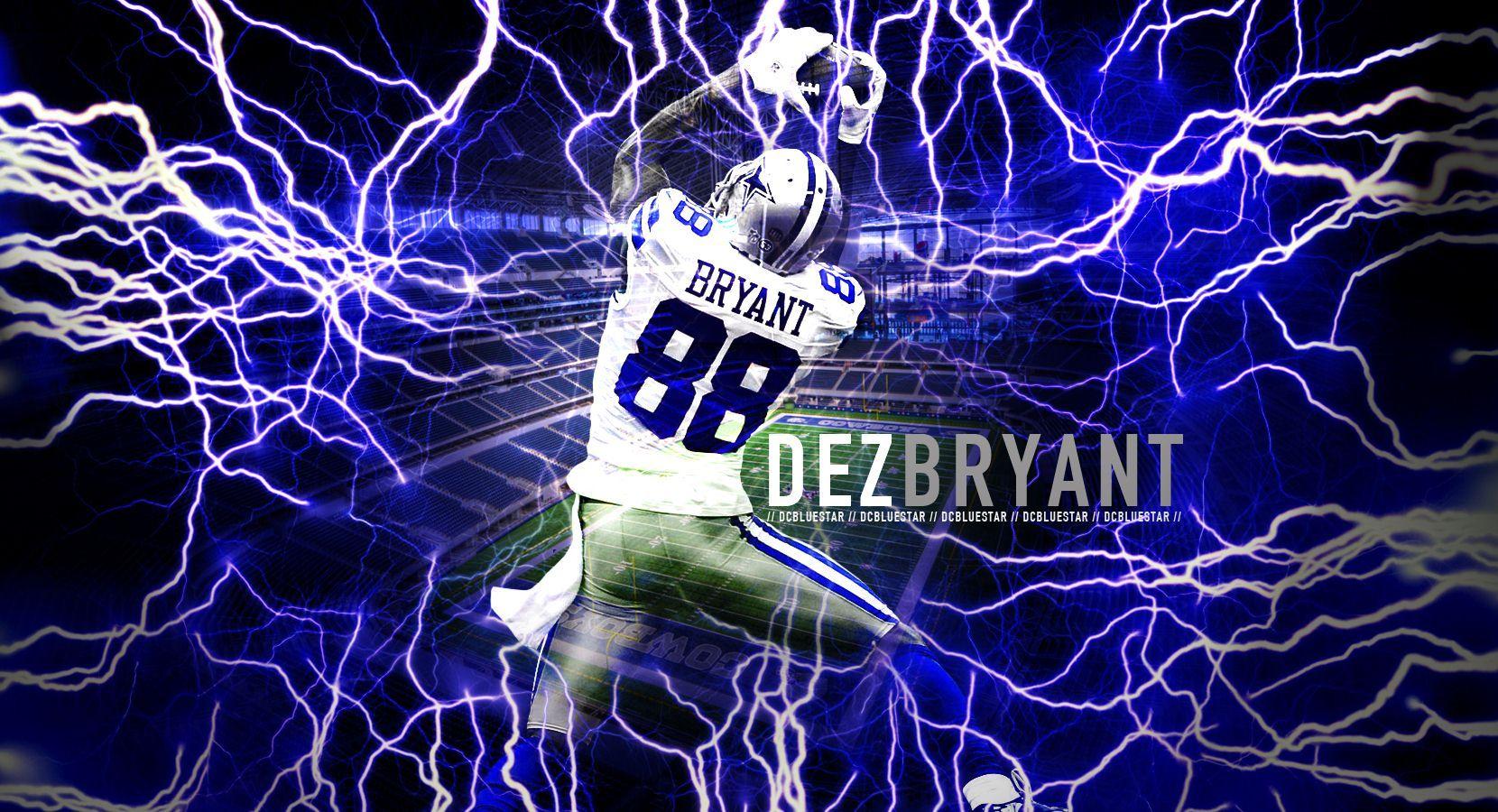 Dallas Cowboys Bryant Wallpaper Dallas Cowboys Wallpaper