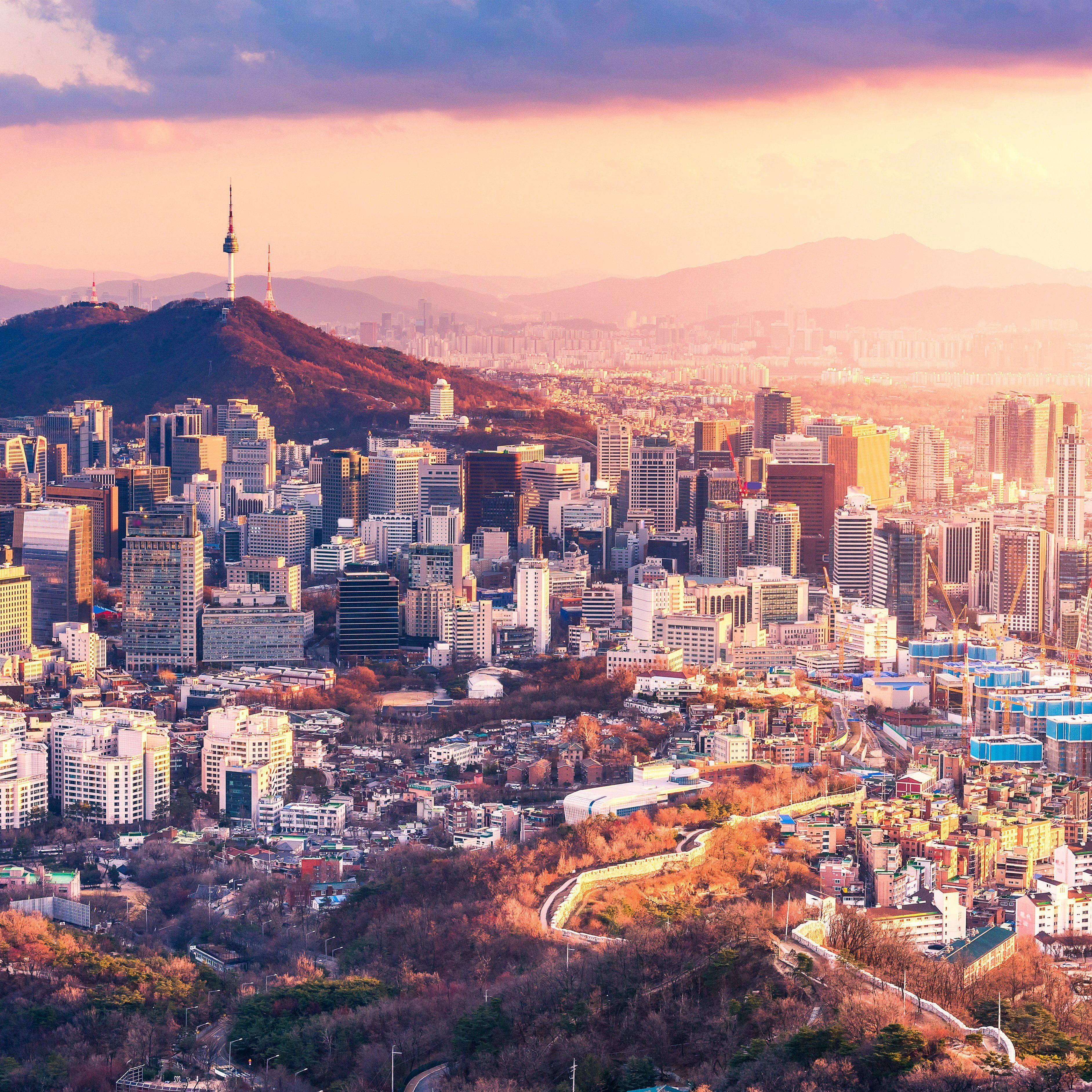 Discover The Beauty Of Seoul South Korea Beautiful Places Asia Travel South Korea