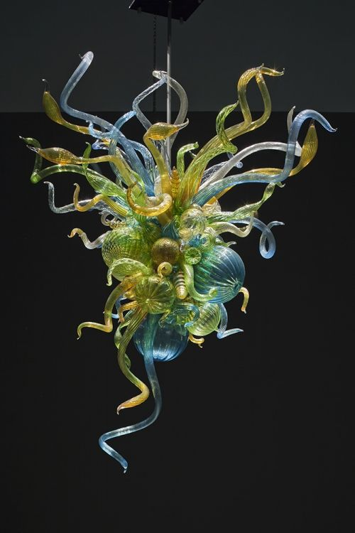 Glass Chandelier, Dale Chihuly